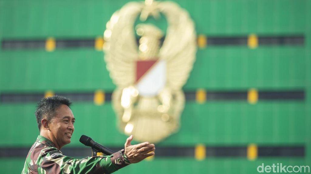 Tentara AS Akan Latih 7 Batalyon TNI AD soal SFAB Selama 4 Bulan