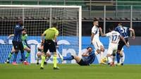 Inter Vs Atalanta: Menang 1-0, Nerazzurri Makin Mantap di Puncak