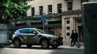 Spesifikasi dan Harga Mazda CX-5 2021