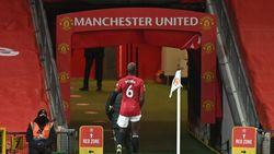 Manchester United Berhemat, Aubameyang Marah ke Arteta