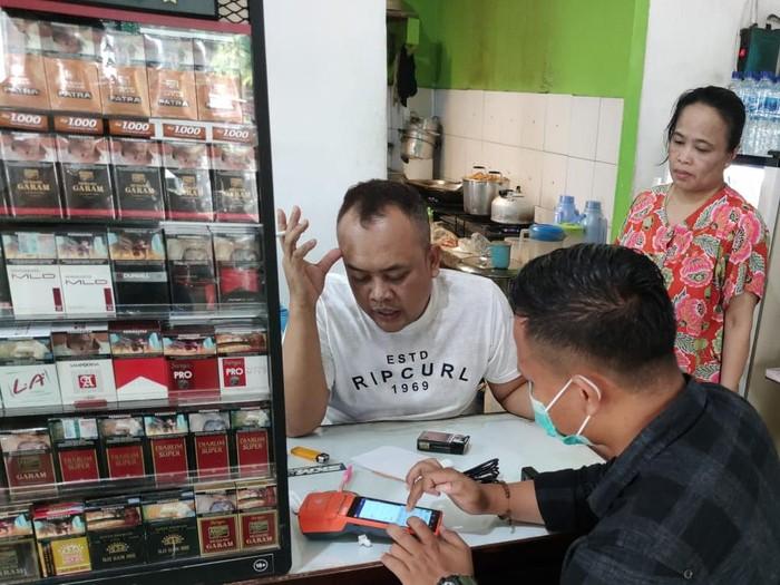 Pemda Kendal memasang alat perekam untuk mengecek transaksi pajak restoran hingga hotel