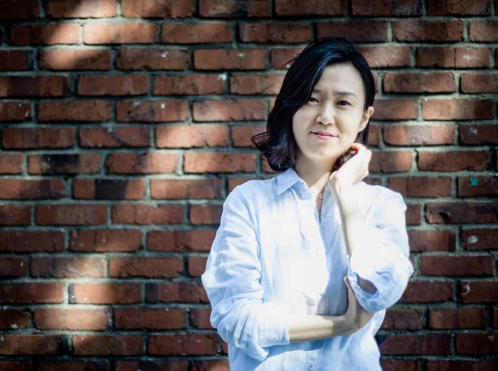 Penulis Korea Cho Nam-Joo