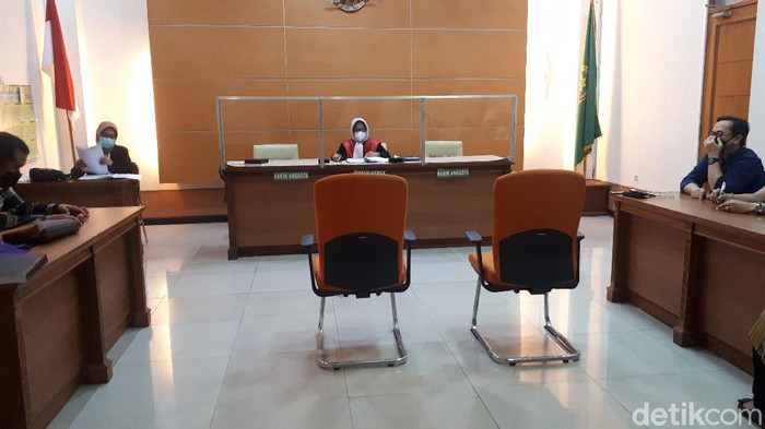 PN Jaksel Tolak Praperadilan MAKI Terkait Kasus Lahan Cengkareng Era Ahok