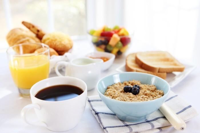 Pola Makan 3 Kali Sehari Kini Tak Penting, Ini Penjelasannya