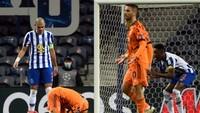 Juventus Vs Porto: Bianconeri Sulit Bangkit Usai Kalah di Leg Pertama