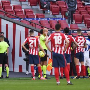 Wasit Derby Madrid Sudah Beberapa Kali Rugikan Los Blancos