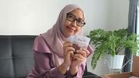 Top! Resign dari PNS Pajak, Rina Buka Toko Kue Beromzet Puluhan Juta