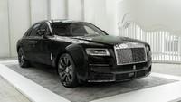 Rekor Tertinggi Rolls-Royce Setelah Satu Abad: Tiga Bulan Kirim 1.980 Mobil