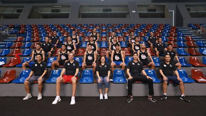 Satria Muda Jakarta akan memberi panggung untuk pemain lokal di IBL 2021.