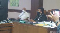Permohonan Jadi Tahanan Kota Dikabulkan, Mark Sungkar Pulang Siang Ini