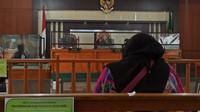 Bubarkan Demo Tolak HRS, Eks Ketua FPI Husni Thamrin Divonis 6 Bulan Bui
