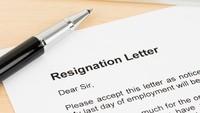 Mau Resign? Nih Cara Bikin Surat Pengunduran Diri yang Baik