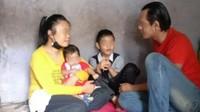 Tak Bisa Beli Susu, Keluarga Ini Beri Krimer Kental Manis untuk Anak Autisnya