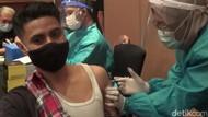Vaksinasi COVID-19 Saat Puasa, Dinkes Bandung: Secara Medis Tak Masalah