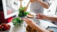 Bisa Ditiru! 5 Pola Makan Ini Bikin Imunitas Tetap Kuat