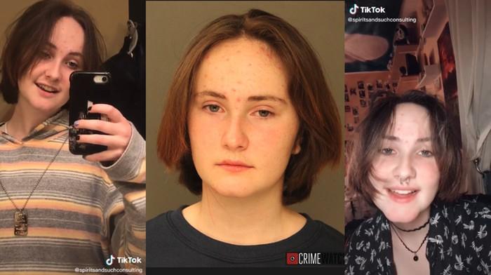 Kepolisian di Pennsylvania menangkap gadis berusia 14 tahun yang diduga membunuh kakaknya. Remaja ini juga disebut-sebut merupakan seleb TikTok.  Remaja perempuan bernama Claire Miller  ini ditangkap setelah mengaku menghabisi nyawa kakaknya Hellen Miller (19). Kejadian bertempat di rumah mereka saat tengah malam ketika kedua orang mereka sedang tertidur.