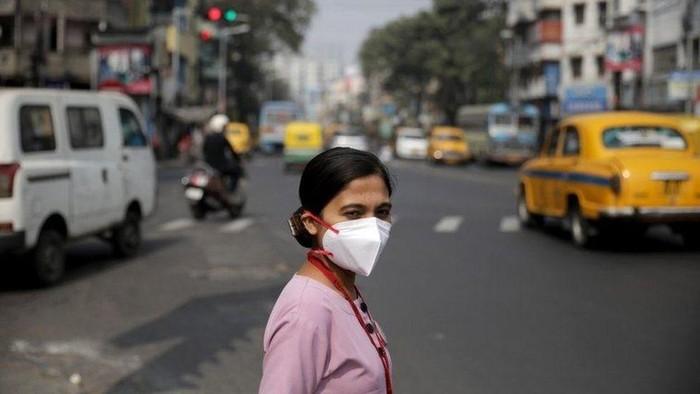 Covid-19: Bagaimana India memburu varian virus corona yang mengkhawatirkan
