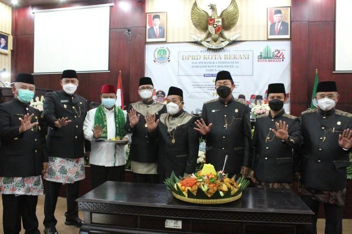 DPRD Kota Bekasi