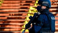 Kepolisian Belgia Bongkar Jaringan Internasional Perdagangan Kokain