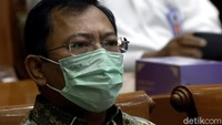 Kontroversi Anggota DPR Disuntik Vaksin Nusantara Terawan Tanpa Izin BPOM