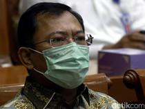 Aksi Terawan Suntik Langsung Vaksin Nusantara di Tengah Kritik