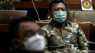 Terawan Sebut Vaksin Nusantara Gampang Sekali Hadapi Mutasi Corona