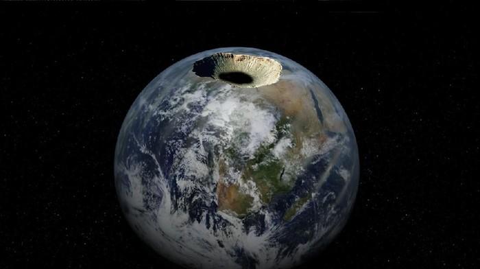 Pembahasan mengenai kehidupan di luar Bumi sudah bukan topik yang asing lagi. Tapi kalau kehidupan di dalam perut Bumi?  Agartha dipercaya merupakan sebuah kota di bawah Bumi yang ditinggali oleh mahluk asing dengan peradaban maju. Zaman dulu, orang-orang percaya bahwa Bumi ini kopong dan berisi orang-orang dengan ras berbeda.  Penduduk Agartha dipercaya memiliki wujud yang sama dengan manusia pada umumnya, namun mereka sudah menjadi manusia dengan kecerdasan sempurna. Kehidupan mereka pun lebih harmonis.