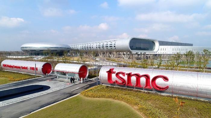 Ilustrasi TSMC