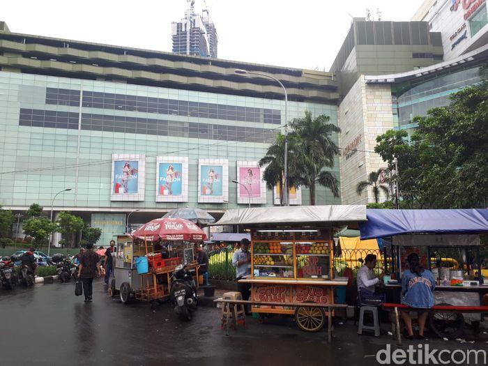 Jajan Rp 30 Ribu di Sekitar Grand Indonesia Bisa Dapat 5 Makanan Enak Ini