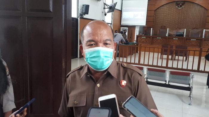 Kabid Hukum Polda Metro Jaya, Kombes Hengki