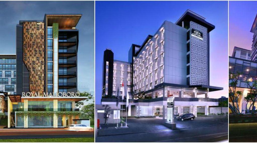 Lowongan Kerja di Hotel Bakal Makin Sedikit Akibat Pandemi Corona