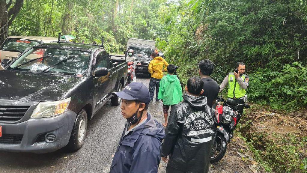 Pemotor di Maros Sulsel Tewas Tertimpa Pohon Tumbang Akibat Cuaca Ekstrem
