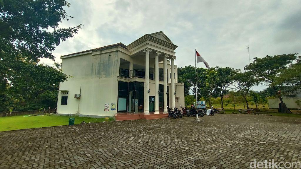 Museum Purbakala Patiayam Kudus