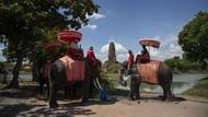 Thailand Bebaskan Karantina Turis dari 46 Negara