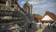 Perjudian Besar, Thailand Segera Buka Pintu untuk Turis Asing