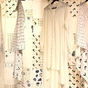 Sejauh Mata Memandang Ajak Pakai Baju Sama Berulang Demi Selamatkan Alam