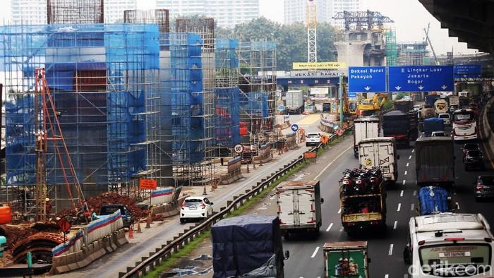 Proyek Kereta Cepat Jakarta-Bandung terus dikebut. Proyek ini ditargetkan kelar akhir tahun 2021.