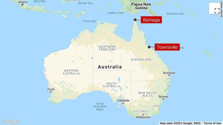 Remaja Tewas Disengat Ubur-ubur Kotak Australia