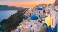 Potret 10 Wisata Sunset Terbaik Dunia 2021