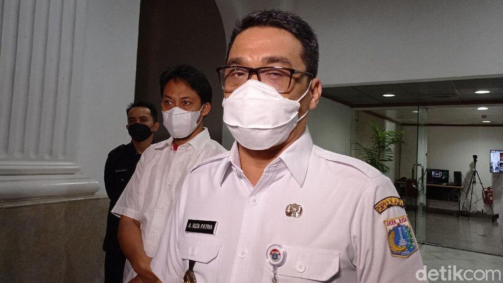 Wagub DKI Pastikan PNS Dishub Penjual Sabu di Aceh Akan Disanksi Tegas