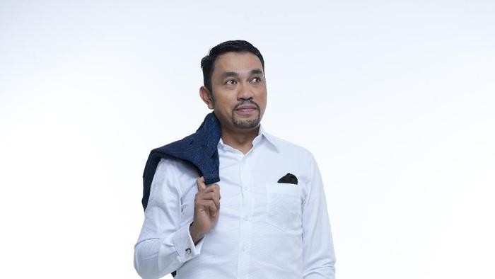 Ahmad Sahroni