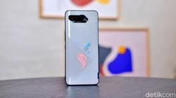 Ini Harga Asus ROG Phone 5 yang Resmi Diluncurkan di Indonesia