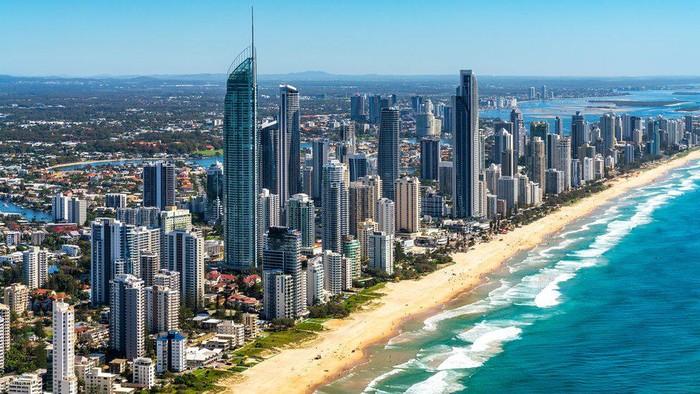 Australia tawarkan warganya penerbangan setengah harga ke tempat liburan demi dongkrak pariwisata di tengah pandemi
