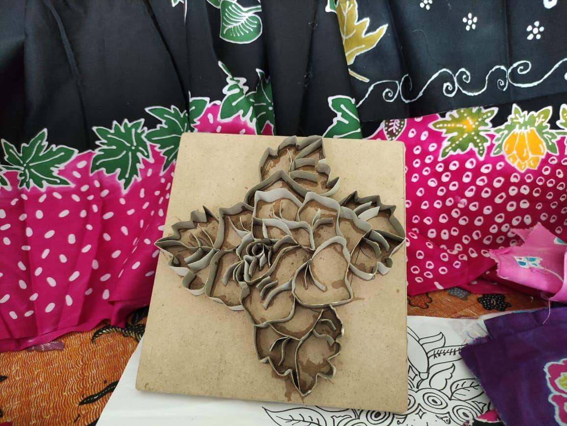Batik Ngenep