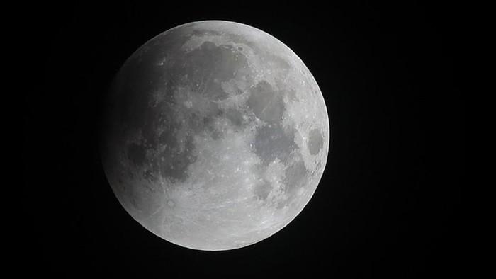 China dan Rusia sepakat bangun stasiun luar angkasa di bulan, bisa digunakan negara-negara lain.