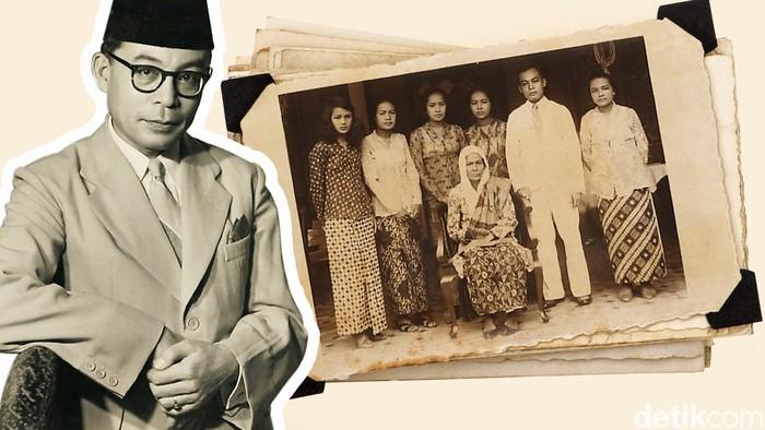 Pada tanggal 14 Maret 1980 terjadi hal yang menyedihkan seluruh bangsa: Proklamator Republik Indonesia Bung Hatta meninggal dunia setelah beberapa hari mengindap sakit tua.