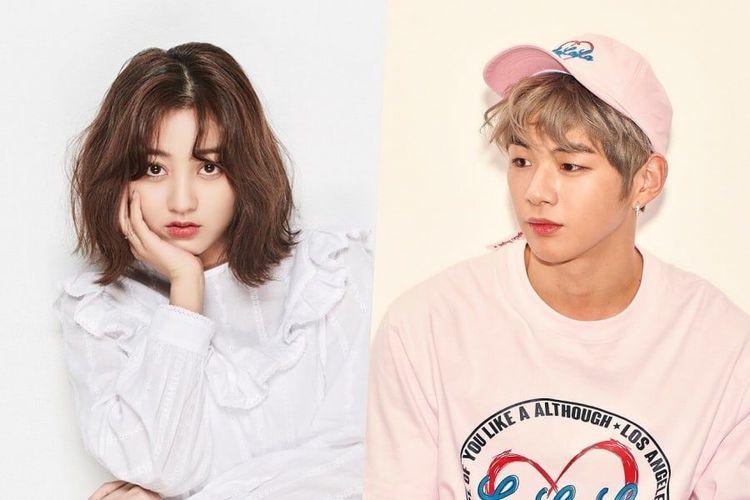 Kabar terbaru pasangan-pasangan bintang Korea.