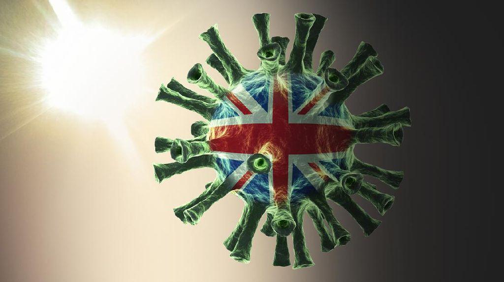 Eijkman Sebut Semua Vaksin Masih Efektif Tangkal Mutasi Virus Corona