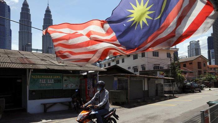 ICU Hampir Penuh karena Corona, Malaysia Lockdown Lokal