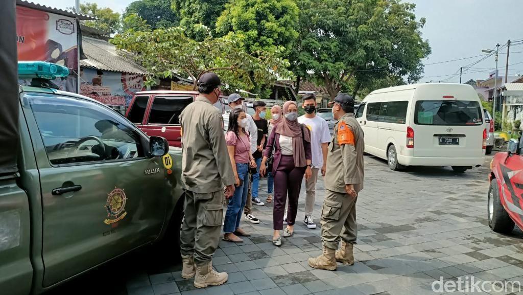 Plesiran di Yogyakarta Wajib Bawa Surat Bebas Covid-19